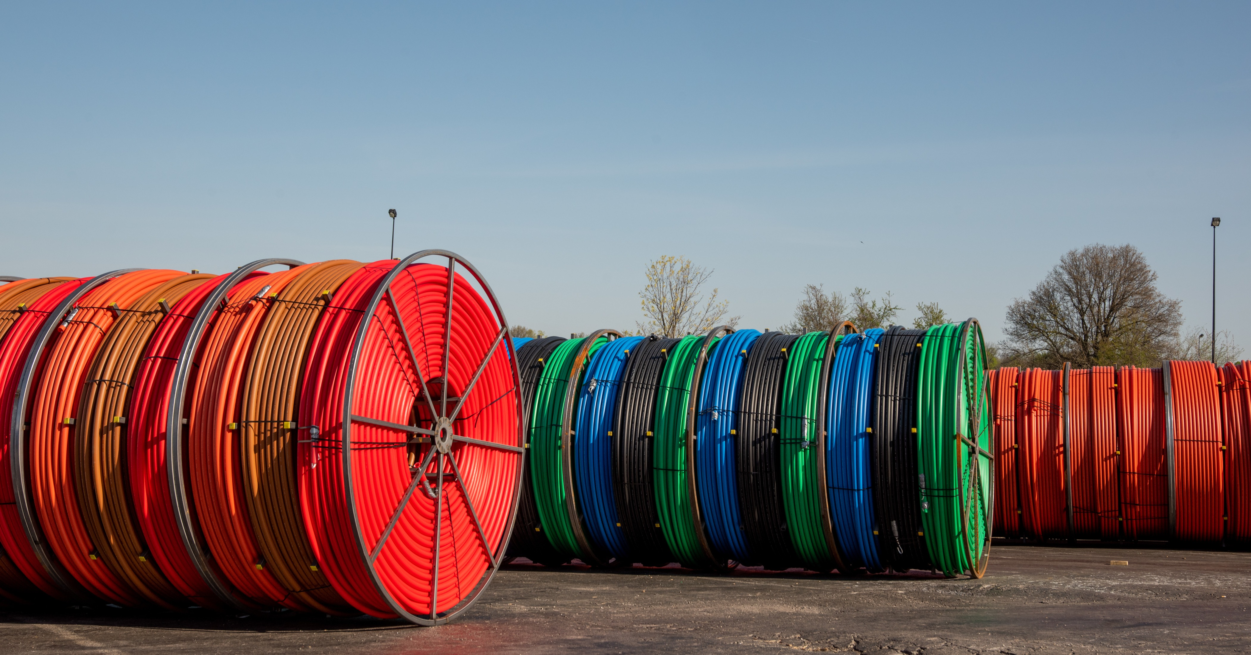 Versatile and Durable: HDPE Pipe's Many Uses and Applications