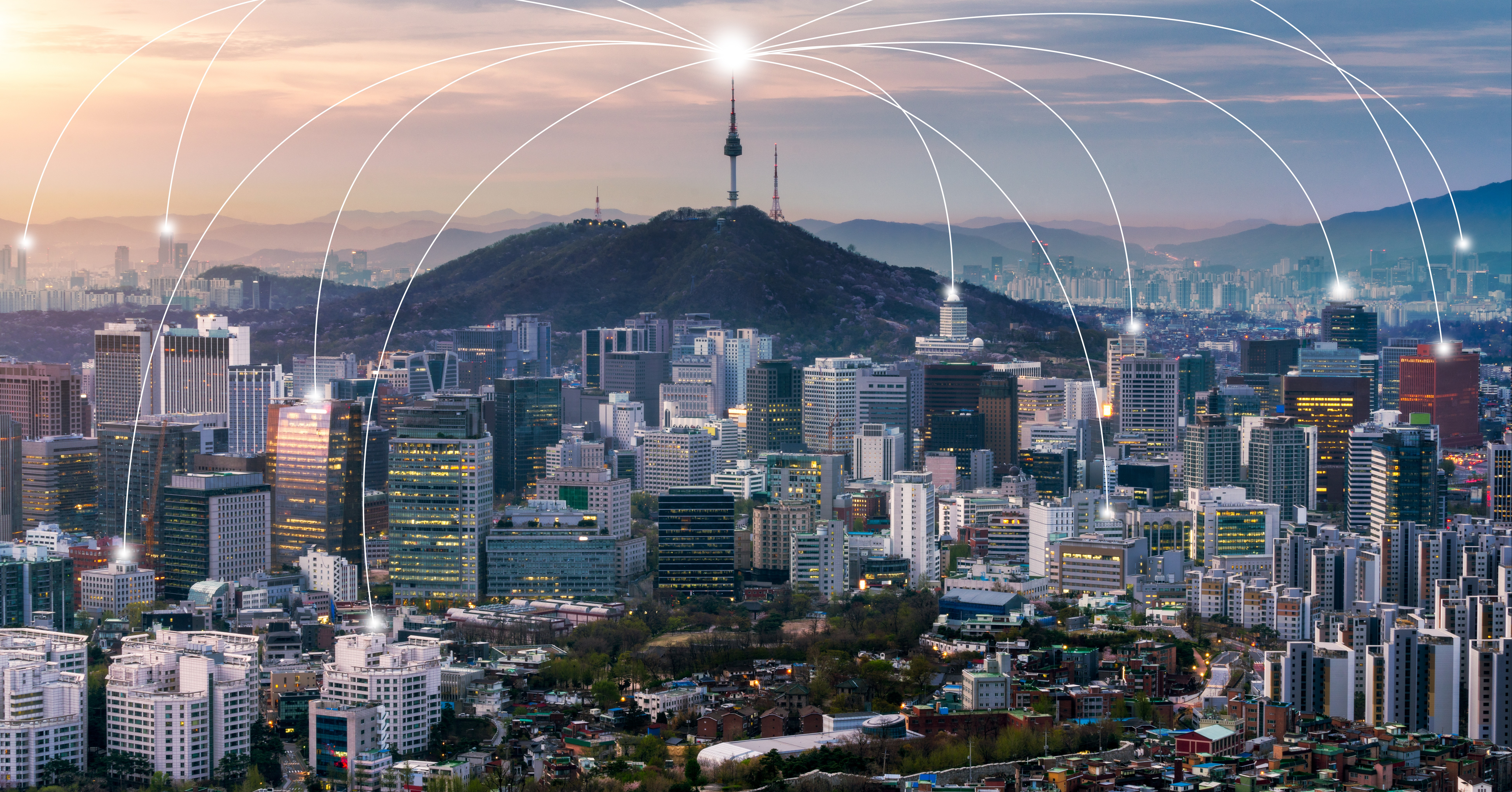 Increasing US broadband speed with Microducts, look toward South Korea
