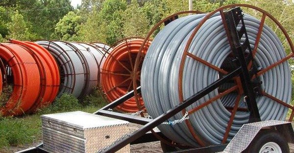 HDPE pipe terminology - everything you need to know